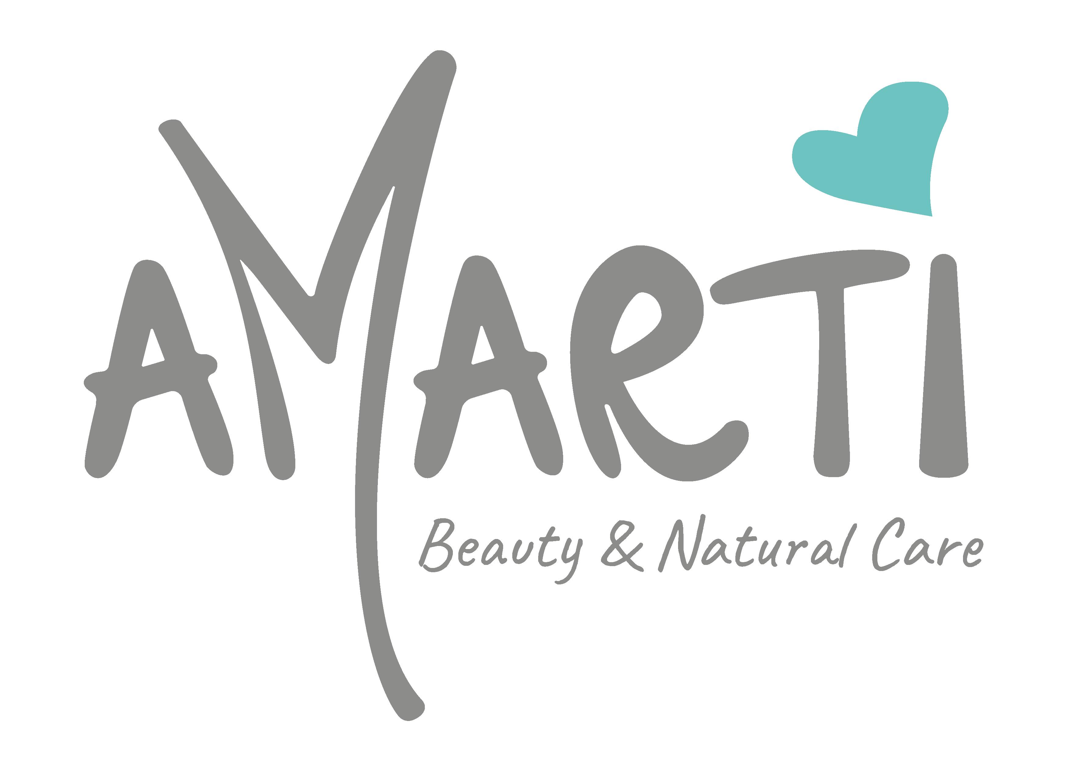 Logo Amarti