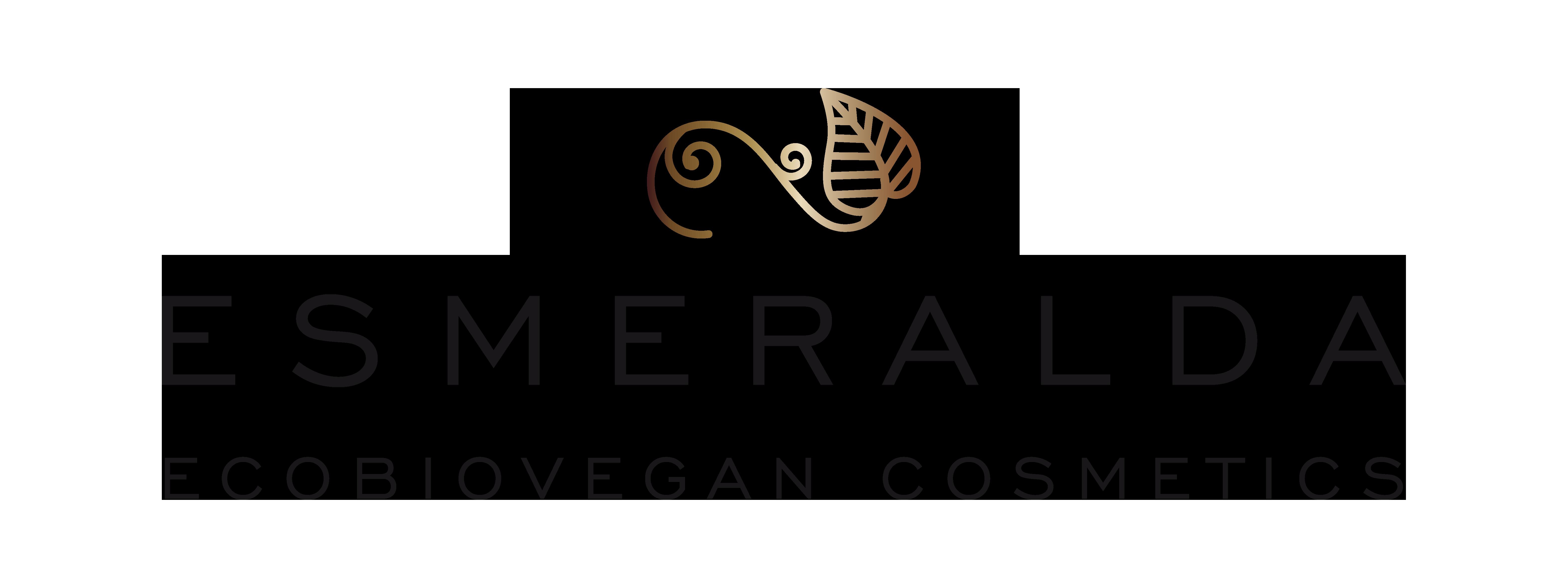 Logo Esmeralda Cosmetics