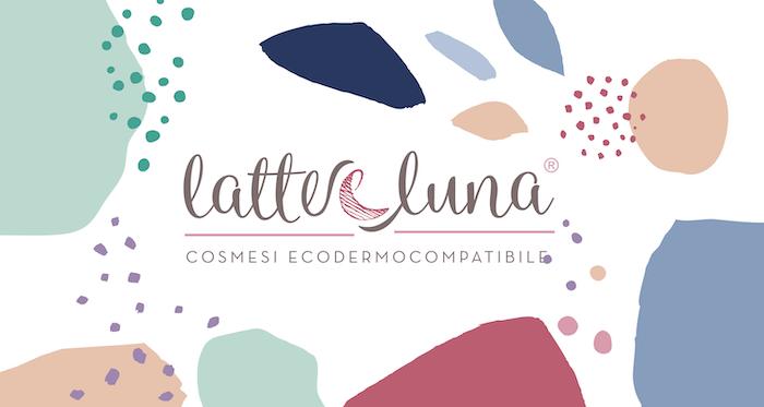 Logo Latte e Luna