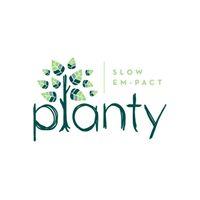 Logo Planty