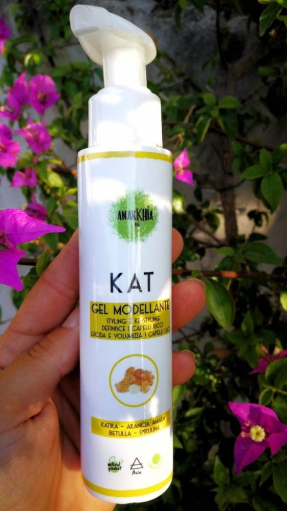 KAT - Gel modellante