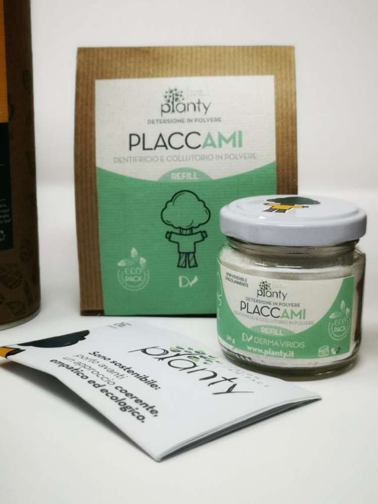 Placcami - Planty
