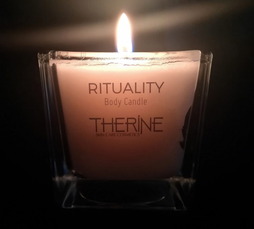 RITUALITY N°1 – candela corpo